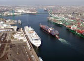 Port of Los Angeles, Main Channel